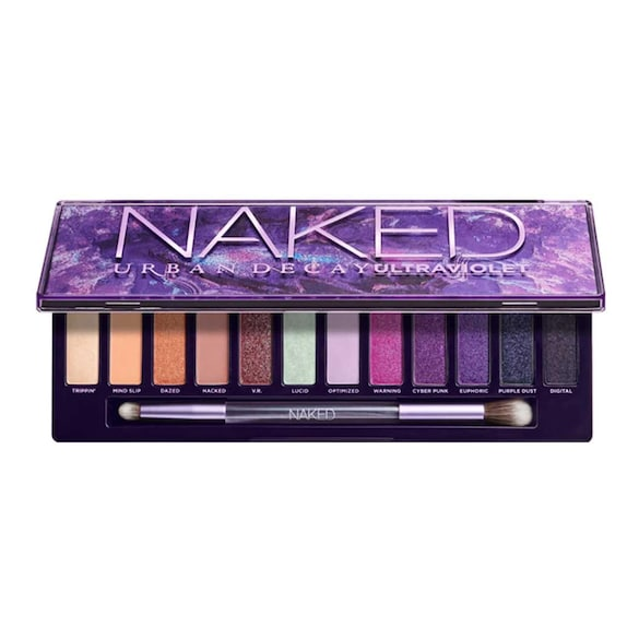 Naked Ultraviolet - Palette, URBAN DECAY