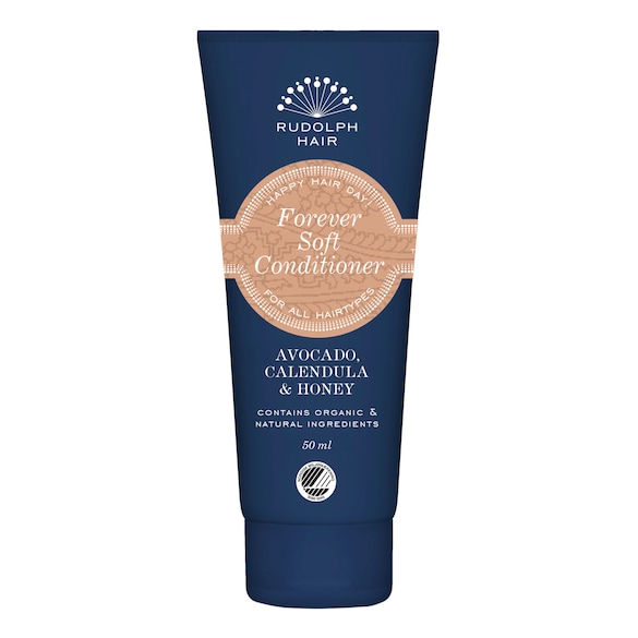 Forever Soft - Conditioner, Rudolph Care